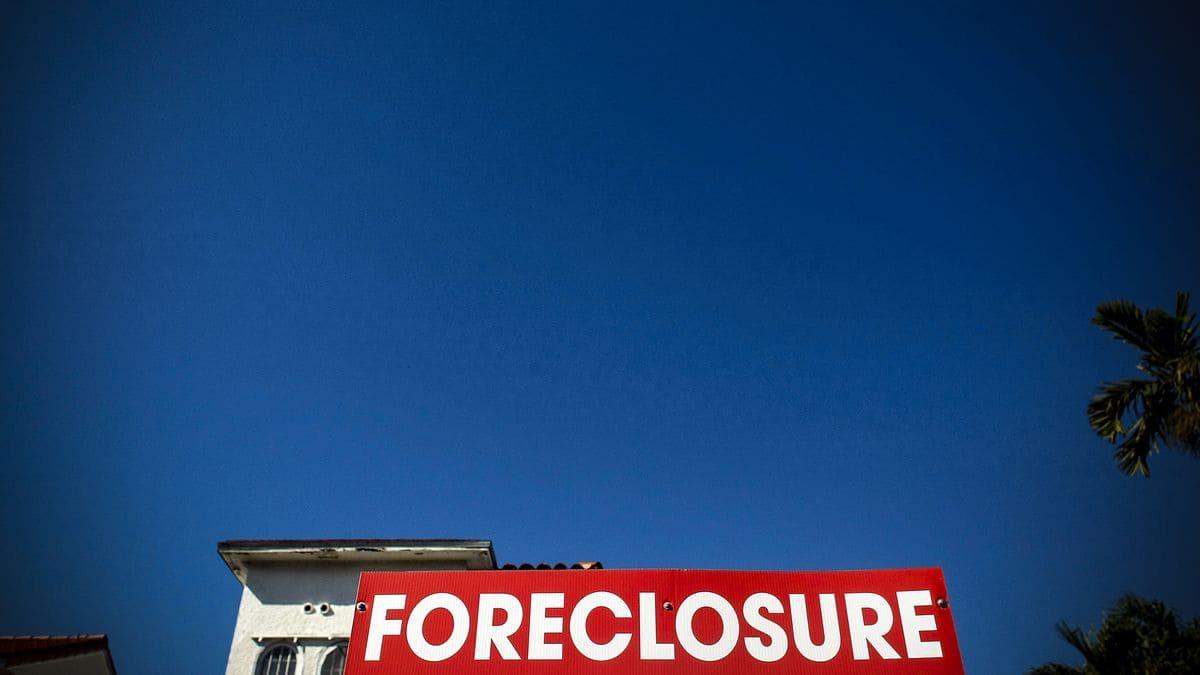 Stop Foreclosure Pueblo CO
